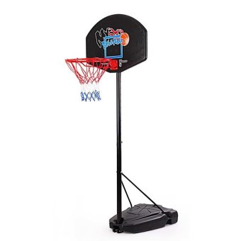 ADULT SIZE Portable Basketball Hoop Basketball Rim Basketball Stand