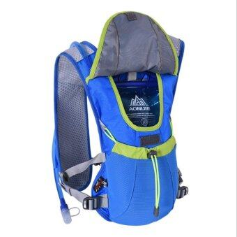 AONIJIE Outdoors Running Cycling Hydration Packs Vest Water Backpack