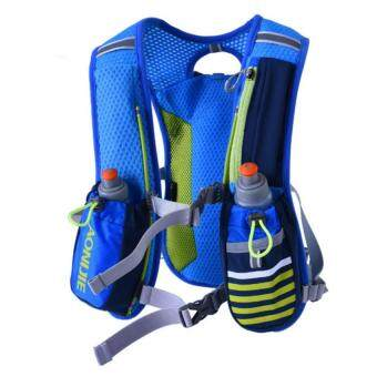 AONIJIE Outdoors Running Cycling Hydration Packs Vest WaterBackpack