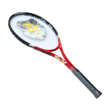 Harga Carbon Fiber Tennis Racket(red)