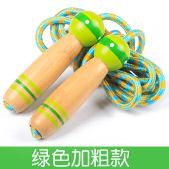 Children's nursery single person jump rope