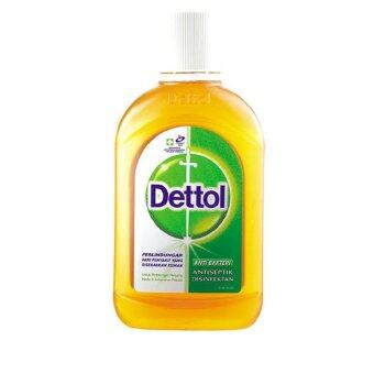 Harga Dettol Antiseptic Liquid 100ml (Item No: E07-01) A3R1B141