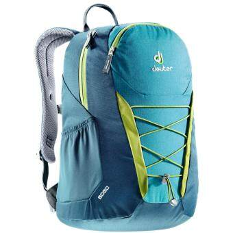 Deuter GoGo 25L Backpack - Petrol-Arctic