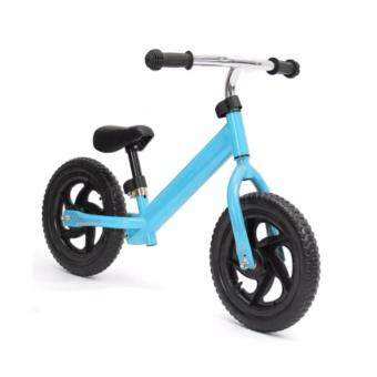EcoSport 12 Inch Kids Balance Bike Training Bicycle