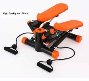 Harga EcoSport High Quality Gym Fitness Silent Stepper Exercise Machine Step Machine Stepping Machine