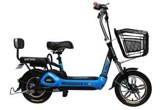 Harga Electric Scooter Bike Bicycle ZEN 2