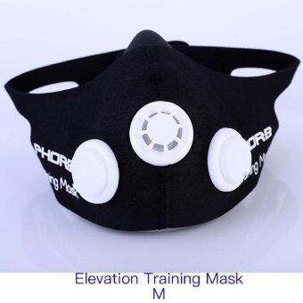 Elevation Training Mask, Fitness Mask, Workout Mask, Running Mask,Breathing Mask, Resistance Mask, Elevation Mask, Cardio Mask,Endurance Mask For Fitness