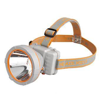 Harga FFY 3000 Lumens Headlamp Head Lamp Waterproof RechargeableHeadlight