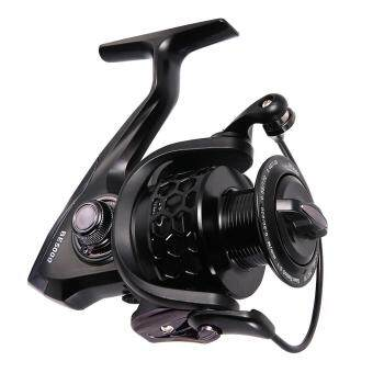 Harga Fishing Reels Ultra Smooth 12+1BB 5.1:1 Gear Ratio CNC Machined Aluminum Spool Powerful Bass Gears Reel for Saltwater and Freshwater 7000 Series