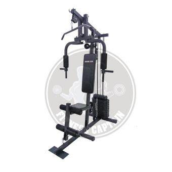 Harga Fitness Captain Multi Function Deluxe Home Gym Station Machine