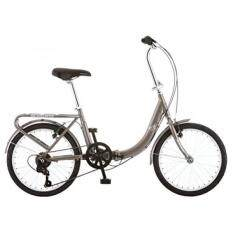 Folding Bicycles For The Best Price In Malaysia