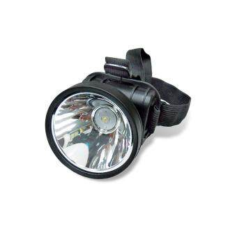 Harga Fujibin FB-HL 3W LED Rechargeable Head Light (Daylight)