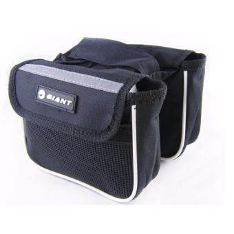 Harga Giant Bike Front Pouch/Bicycle Bag