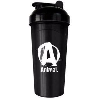 GYM FITNESS ANIMAL BRAND protein bottle shaker - 2