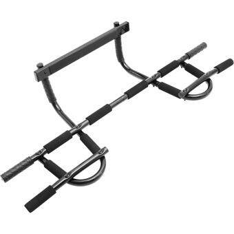 Heavy Duty Gym Doorway Chin up Bar Pull up Bar Push up Workout Bar
