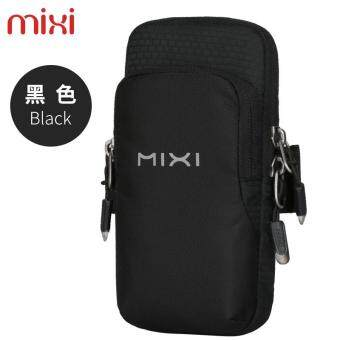 Harga M Hee Arm Arm Sleeve Wrist Bag Fitness Men and Women Breathable Arm Running Mobile Phone Arm Bag Mobile Phone Bag