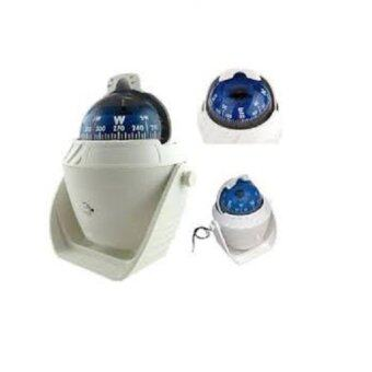 Harga ONE STOP MARINE COMPASS WITH LED LIGHT - WHITE
