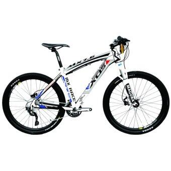 Harga XDS Mountain Bike MX7.6 White/Silver 26*16 Inch