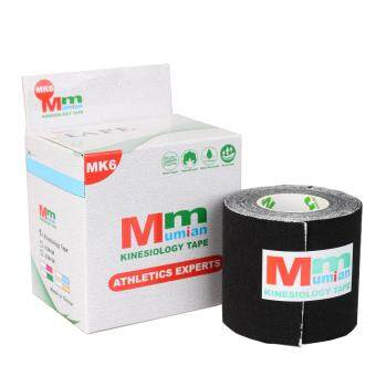 Harga Mumian 5cm*3m Kinesio Tex Tape Athletic Tapes Kinesiology Sport Taping Strapping Muscle Kinesiotape