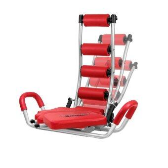 Harga AB Rocket Twister Six Pack Care Sit Up Gym ABS Fitness