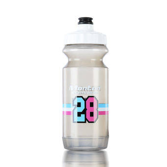 Harga Monton Cycling Water Bottle ( Transparents White )