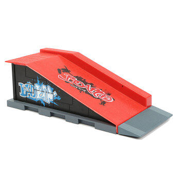 Harga B Skate Park Ramp Parts for Tech Deck Fingerboard Finger Board Ultimate Parks