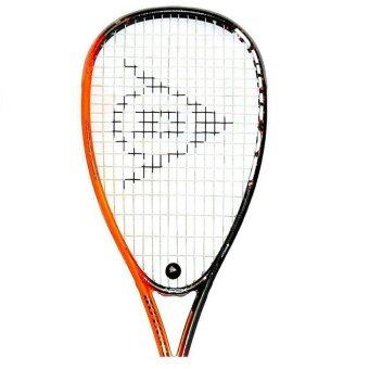 Harga Dunlop Apex Synergy Squash Racket (Multicolor)