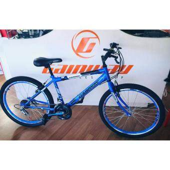 "Harga GAINWAY 24"" D/W RIM MTB 21 SPEED GEAR BIKE BGW2421DW"