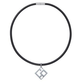 Harga Colantotte Tao CO Necklace (Black)