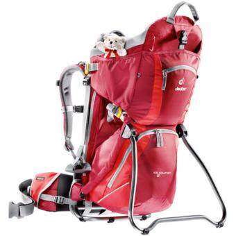 Harga Deuter Kid Comfort II (Red)