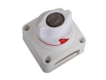 Harga One Stop Marine Boat Battery Switch
