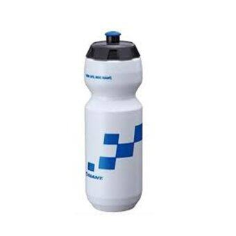 Harga GIANT GO FLO WATER BOTTLE 750CC WHITE/BLUE
