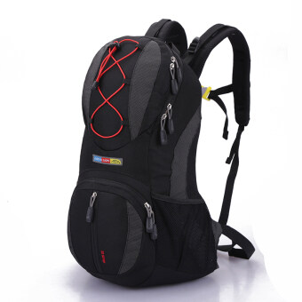 Harga Local Lion Lightweight Cycling Backpack 22L (Black)