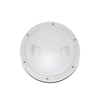 Harga One Stop Marine Heavy Duty Inspection Deck Plate 8''