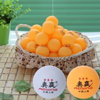 Harga PAlight 10pcs/lot Table Tennis Balls 3-Star 40mm Sports Ping Pong Balls Toys