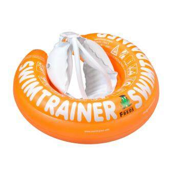 "Harga SWIMTRAINER by FREDS SWIM ACADEMY ""Classic"" [Orange]"