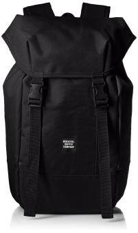 Harga Herschel Supply Co. Iona Multipurpose Backpack, Black
