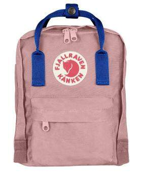 Harga Fjallraven - Kanken Mini, Pink-Air Blue
