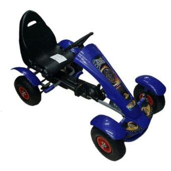 Harga Bicycle Go Kart