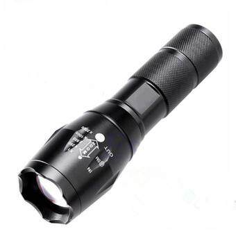 Harga 10000Lumens Ultra Bright - CREE XML T6 LED Tactical Flashlight 5 Modes