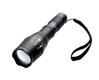 Harga Taclight High-Powered Tactical Flashlight