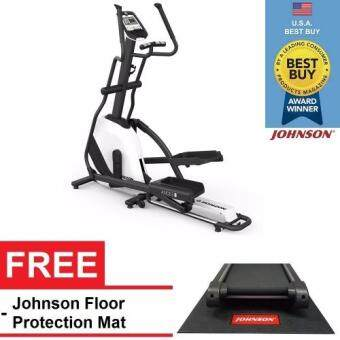 Johnson Fitness Horizon Andes 3 Elliptical Trainer / Cross Trainer
