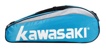 Harga Kawasaki tcc-047 shoulder badminton racket badminton bag