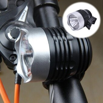 Harga LED Bicycle Bike Light USB Front Cycling Light Head lamp