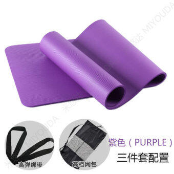 Mi You up to 10mm professional dance yoga fitness yoga mat