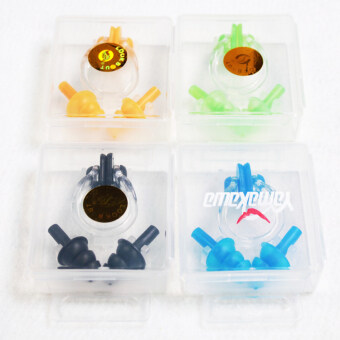 Nose clip swimming anti-ear water accessories swimming Equipment - 2