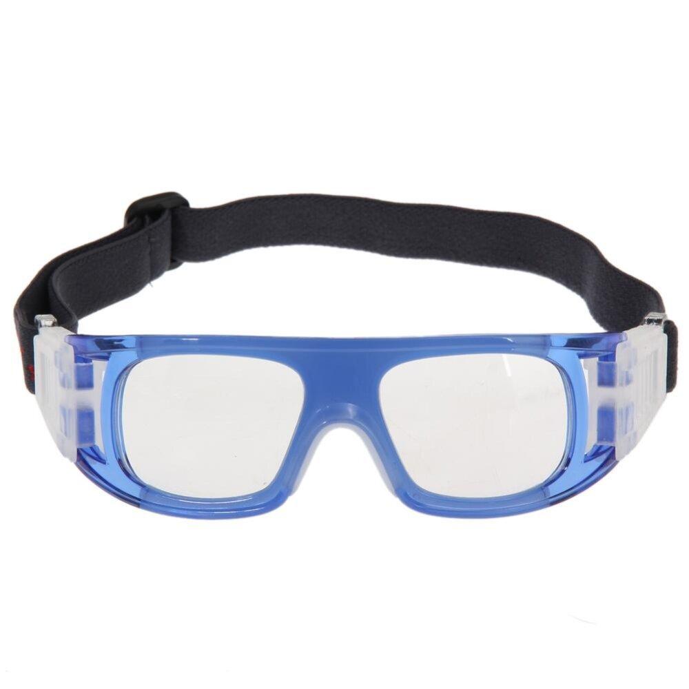 LD PRO Olahraga Pelindung Kacamata Olahraga Biru: Jual Beli Online Kacamata Olahraga dengan Harga Murah-Internasional