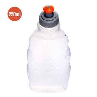 Harga Sports running nozzle small water bottle (Transparent in patients treated with a a) (Transparent in patients treated with a a)