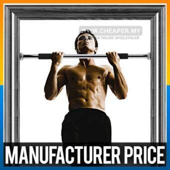 Top Grade Iron Pull Up Door Gym Chin Up Bar Doorway ExerciseFitness