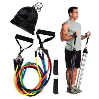 VIGOR Fitness Resistance band Muscle Rope Training Band
